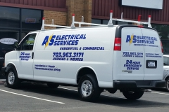 AS ElectricService