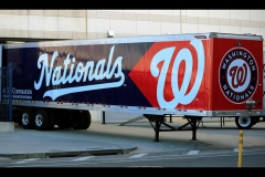 Washington Nationals Trailer