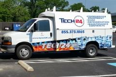 tech24 utility